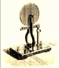 the first electric motor invented by michael faraday in 1821