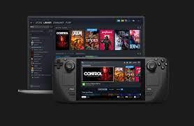 Valve announces Steam Deck with AMD Zen2/RDNA2 APU - VideoCardz.com