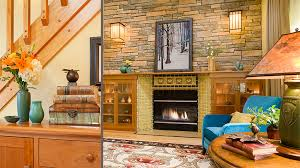 interior decoration fireplace. Perfect Fireplace Arts And Crafts Interior Design Throughout Decoration Fireplace N