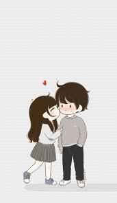 Cartoon Cute Couples - Cinebrique