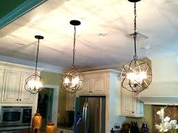 kitchen beautiful charming crystal mini pendant light fixture kitchen island pendants lighting dining room fixtures