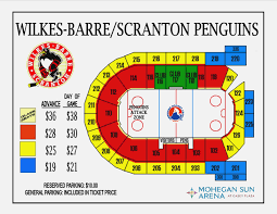 Giant Center Seating Chart Exhaustive Mohegan Sun Arena Layout Giant Center Seating