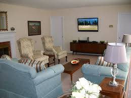 New England Living Room Andover Holiday House Phillips Academy Area Ideal For Families