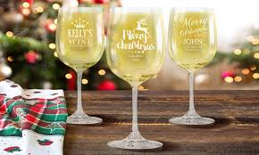 fabness custom engraved wine glasses up to 63 off