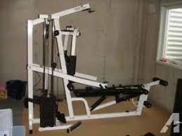 parabody home gym 300 wernersville