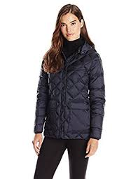 Woolrich White Collection Women's Down Rich Quilted Jacket at ... & Woolrich White Collection Women's Down Rich Quilted Jacket Adamdwight.com