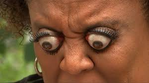 Pics Of Eyes An Eye Popping Record World Record For Woman With Unusual Skill