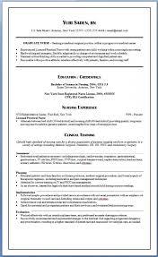 Graduate Nurse Resume Templates Simple New Grad Nursing Resume Templates Musiccityspiritsandcocktail