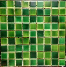 handmade tiles 32mmx32mm mix series