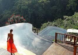 THE RESORT; Hanging Gardens of Bali, bali villa ubud, hotel ubud, resort  ubud, ubud