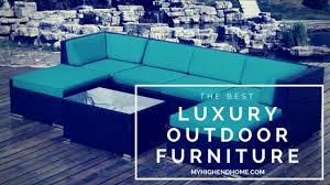 high end garden furniture. best luxury outdoor furniture high end garden