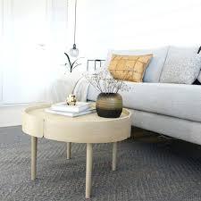 side table skirted side table c u k o living room interior