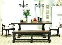 bench seat table wooden outdoor table bench seat plans