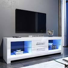 elegant 1600mm modern high gloss tv