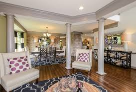 Interior Design Frederick Md Wide Open Main Level In Our Pautxent Floorplan Now Selling