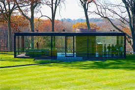inexpensive green homes luxury philip johnson glass house 1949 new canaan connecticut of inexpensive green homes