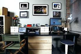 Best Office Decorations Lovely Ideas For Decorating A Home Office