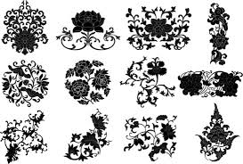 Choose from over a million free vectors, clipart graphics, vector art images, design templates, and illustrations created by artists worldwide! Flourish Svg File Free Vector Download 90 180 Free Vector For Commercial Use Format Ai Eps Cdr Svg Vector Illustration Graphic Art Design