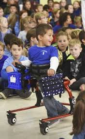 Rare ailment doesn't slow down Amesbury 5-year-old | Local News |  newburyportnews.com