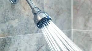 how can i increase my water pressure increased water pressure in shower shower heads for low