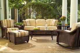 wicker patio chairs cushions