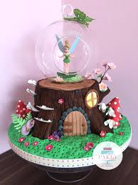 fairy garden cake ideas s