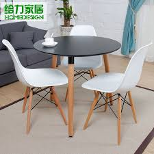 small round dining table as room tables for folding the in idea 7