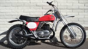 1973 bultaco pursang mk6 250 clic com