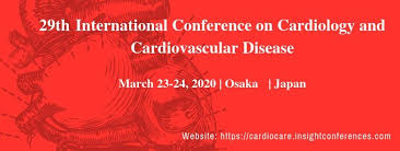 Cardio Care 2020 Cardiology Conference Cardiology