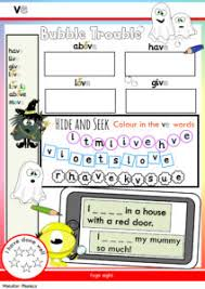 Free, printable phonics worksheets to develop strong language skills. Free Phonics Worksheets Activities Monster Phonics