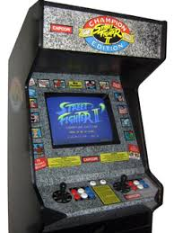 street fighter ii champion edition videogame by capcom