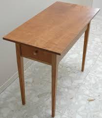 shaker hall table. X Shaker Hall Table H