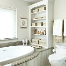 built in bathroom shelving ideas ideas for bathroom shelves