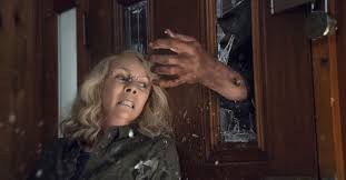 <b>Michael Myers</b> and Laurie Strode will return in <b>Halloween</b> Kills and ...