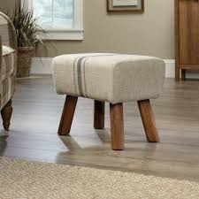 new grange  accent stool    sauder