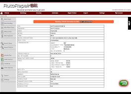auto repair invoice software auto repair invoice software for auto repair invoicing software 6