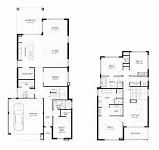 1 2 story house floor plans inspirational 1 story home plans with basement unique luxury house