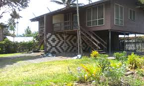 2 X 2 Bedroom For Rent In Papuan Compound, Lae!
