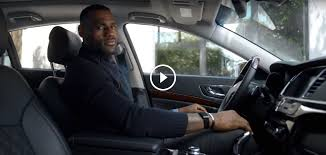 kia k900 interior lebron james. Exellent Kia Everyone Knows That LeBron James Is One Of The Worldu0027s Biggest Athletes In  Physical Stature Talent And Fame His Rise NBA Has Been A Storied  Intended Kia K900 Interior Lebron D