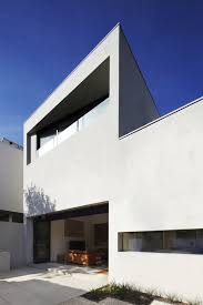 contemporary architecture. Modern Contemporary Architecture Of Residence M By CHT Architects, Melbourne, VIC C