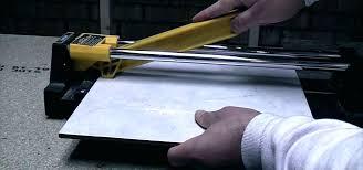 cutting glass tile with ceramic drill dremel multi max cuttin