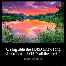 Image result for images of psalms 96:2,3