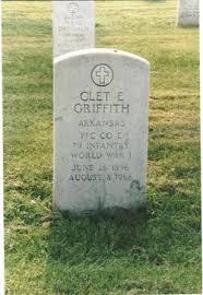 Clet Edward Griffith Sr. (1896-1968) - Find A Grave Memorial