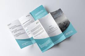 tri fold brochures professional tri fold brochure design by creativeshop7 on envato studio