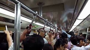crowded subway train station. Perfect Crowded Inside Extremely Crowded Packed Busy Subway Metro Train Ride New Delhi  India Stock Video Footage  Videoblocks To Crowded Subway Train Station
