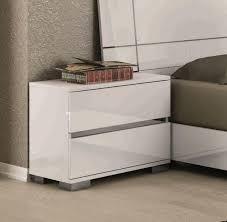amazing home appealing modern bedside table in tomo walnut finish by mintwud modern
