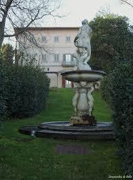 Fontana di venus villa bardini firenze florence pinterest
