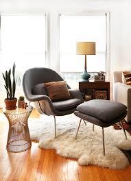 faux animal hide rugs enormous interior design 5