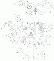 Toro parts z master professional series riding mower deck assembly toro lawn wiring diagrams 287l