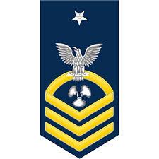 Navy Machinist Mate 3 8 Inch Navy Senior Chief Gold E 8 Machinists Mate Mm Decal Sticker